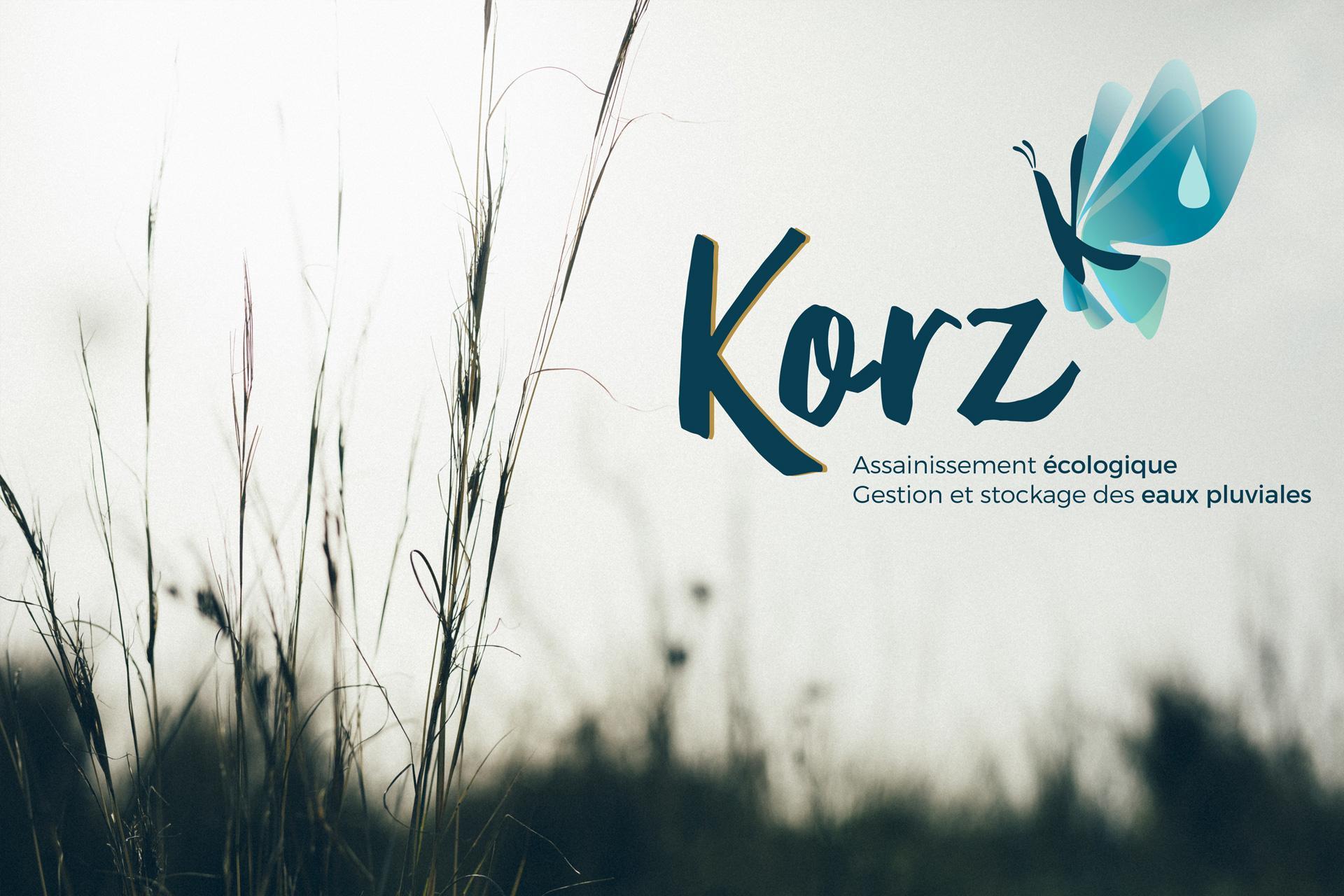 Korz - phytoépuration & assainissement écologique