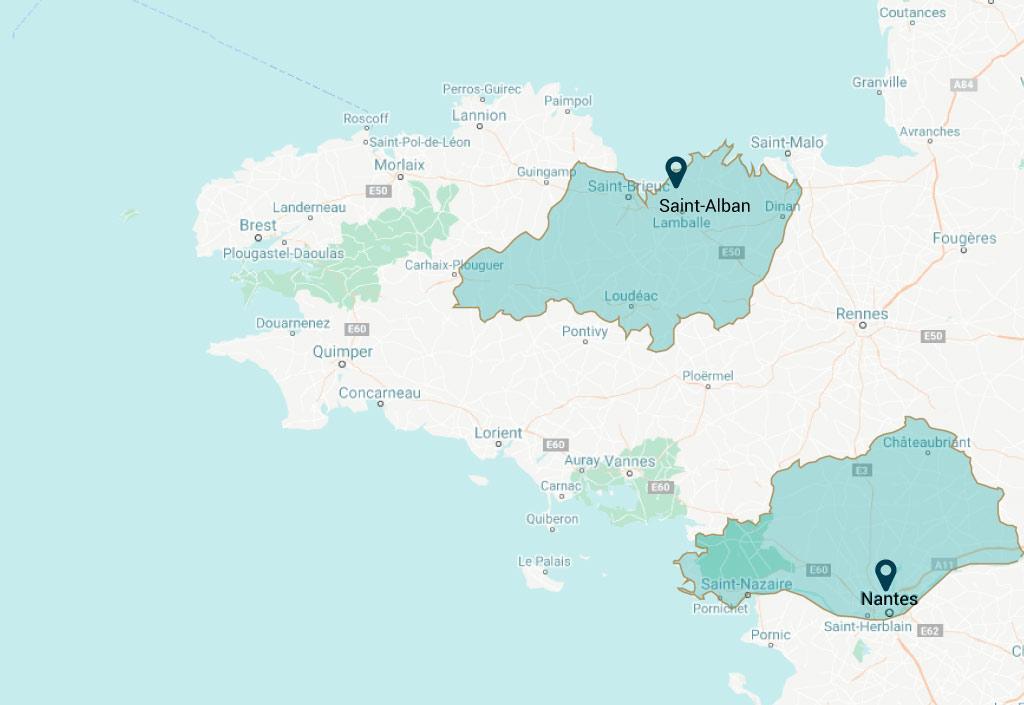 zone map korz 2020